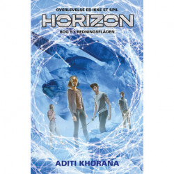 Horizon 5: Redningsflåden