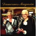 DAMERNES MAGASIN: To stærke kvinder, der nåede deres mål