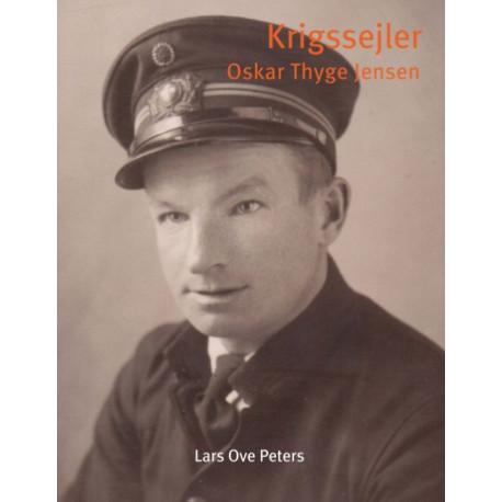 Krigssejler: Oskar Thyge Jensen