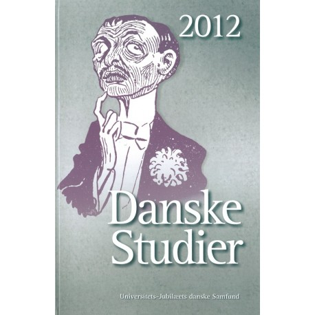 Danske Studier (2012 (107. bind 10. række, 1. bind))