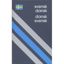 Svensk-Dansk/Dansk-Svensk Ordbog: Medium