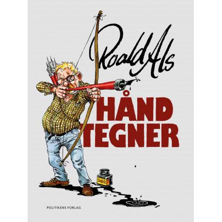 Håndtegner