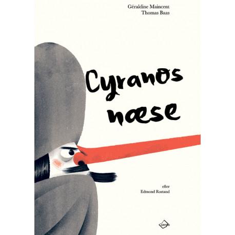 Cyranos næse