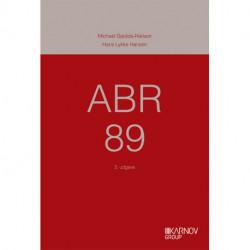 ABR 89: Almindelige Bestemmelser for teknisk Rådgivning og bistand