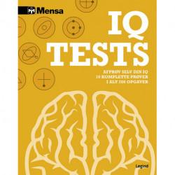 Mensa IQ Tests