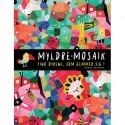 Myldremosaik: Find dyrene som gemmer sig!
