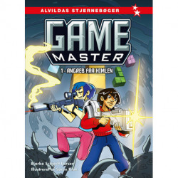 Game Master 1: Angreb fra himlen