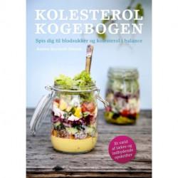 Kolesterolkogebogen: Spis dig til blodsukker og kolesterol i balance