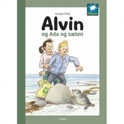Alvin og Ada og sælen