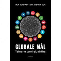 Globale Mål: Visionen om bæredygtig udvikling