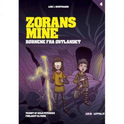 Zorans mine