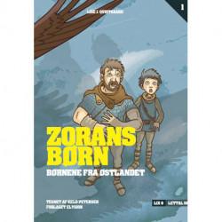 Zorans børn