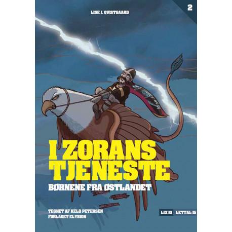 I Zorans tjeneste