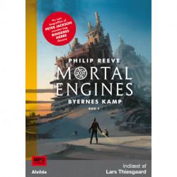 Mortal Engines 4: Byernes kamp