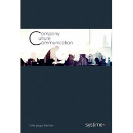 CCC - Company, Culture and Communication