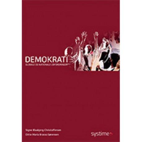 Demokrati: Globale og nationale udfordringer
