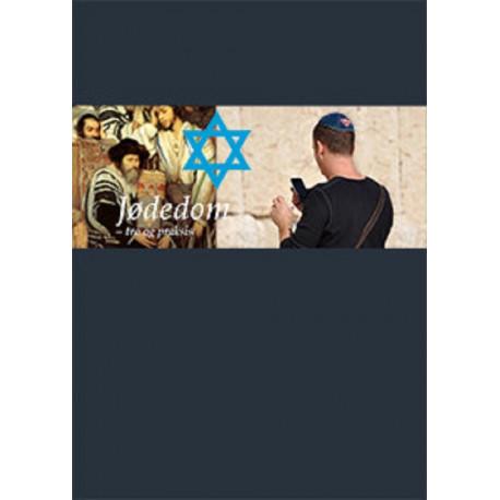 Jødedom: tro og praksis