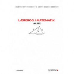 Lærebog i matematik A1 stx