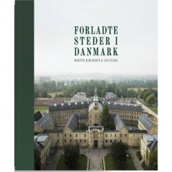 Forladte steder i Danmark