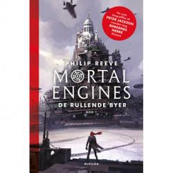 Mortal Engines 1: De rullende byer