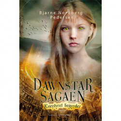 Dawnstar-sagaen: Et eventyr begynder