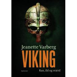 Viking: Ran, ild og sværd