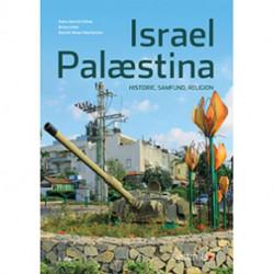 Israel-Palæstina: historie, samfund, religion (områdestudium)
