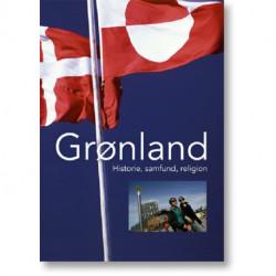 Grønland: historie, samfund, religion (områdestudium)