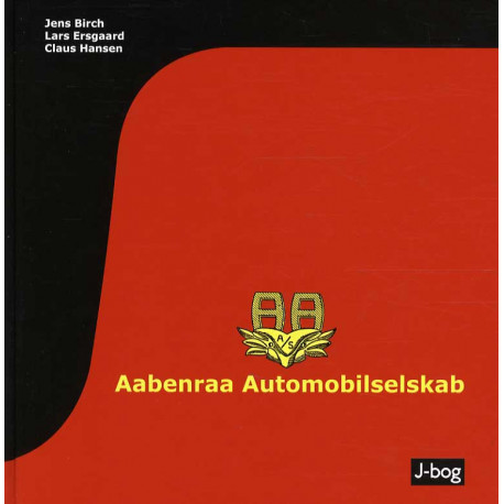 Aabenraa Automobilselskab