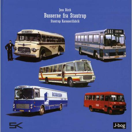 Busserne fra Stautrup: Stautrup Karosserifabrik