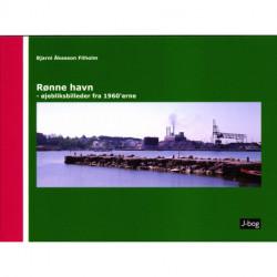 Rønne havn: øjebliksbilleder fra 1960'erne