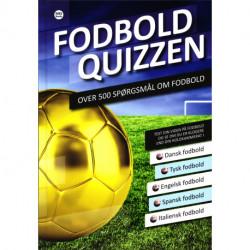Fodbold Quizzen