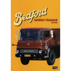 Bedford lastbiler i Danmark