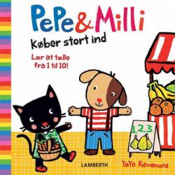 Pepe og Milli køber stort ind