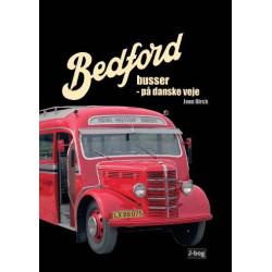 Bedford  busser - på danske veje