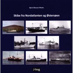 Skibe fra Nordatlanten og Østersøen