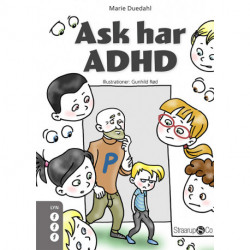 Ask har ADHD