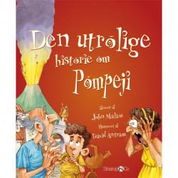 Den utrolige historie om Pompeji