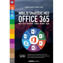 Office 365: Arbejd smartere