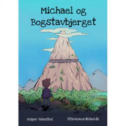 Michael og Bogstavbjerget