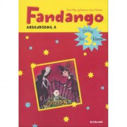 Fandango 3. Arbejdsbog A