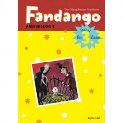 Fandango 3. Arbejdsbog B