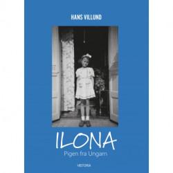 Ilona: Pigen fra Ungarn