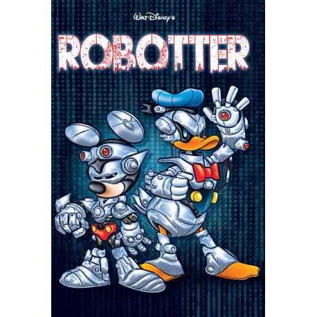 Temabog 6: Robotter