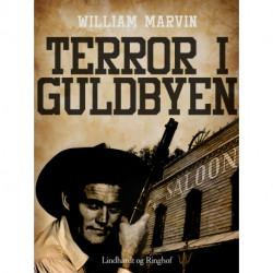 Terror i guldbyen