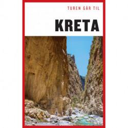 Turen går til Kreta