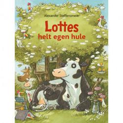 Lottes helt egen hule