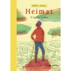Heimat: Et tysk familiealbum