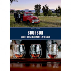 Bourbon: Amerikansk Whiskey