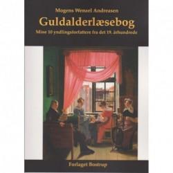 Guldalderlæsebog: mine ti yndlingsforfattere fra det 19. århundrede